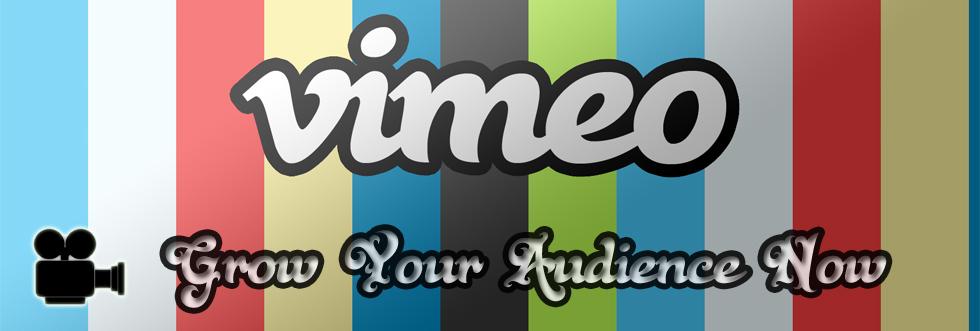 Increase Vimeo Views