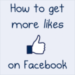 How to Pull in More Visitors and Likes on Your Facebook Page
