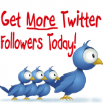 Buy Twitter Followers for $5 from Us!