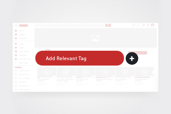 Add Relevant YouTube Tags