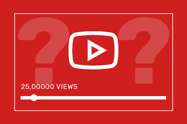 How do YouTube Views Work