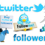 How To Buy Twitter Followers?