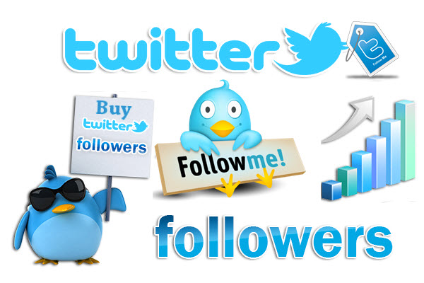how to buy twitter followers for free