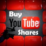 How to buy Youtube Shares?