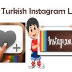 buy turkish Instagram Likes