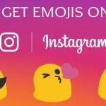 Buy Instagram Emoji Comments