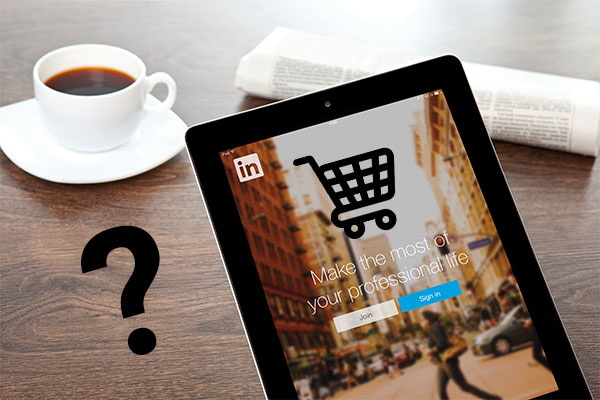 Why should you buy LinkedIn connections