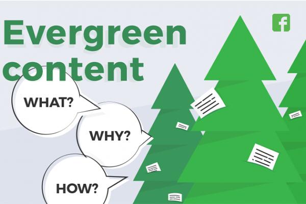 Create Evergreen Posts