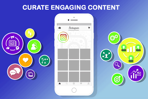 Curate Engaging Content Without Exception