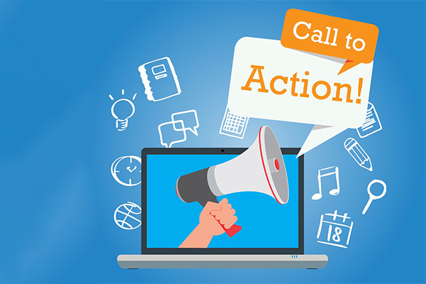 Include a Call to Action