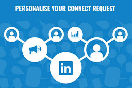 Personalise Your Connect Request