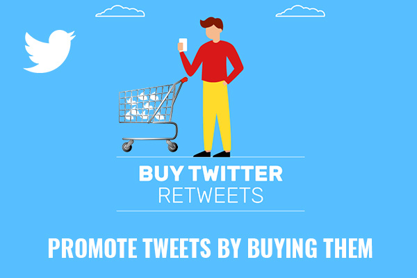 Promote Tweets by Buying Them