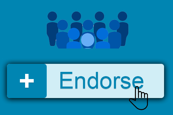 Endorse Others