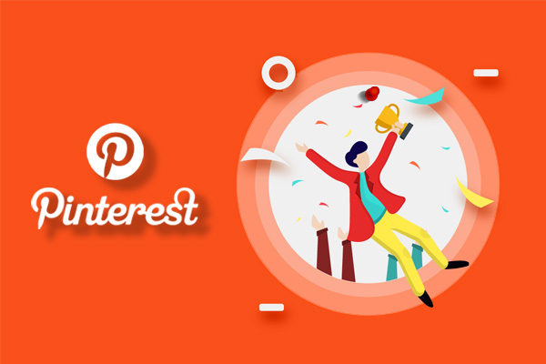 Run a Pinterest Contest
