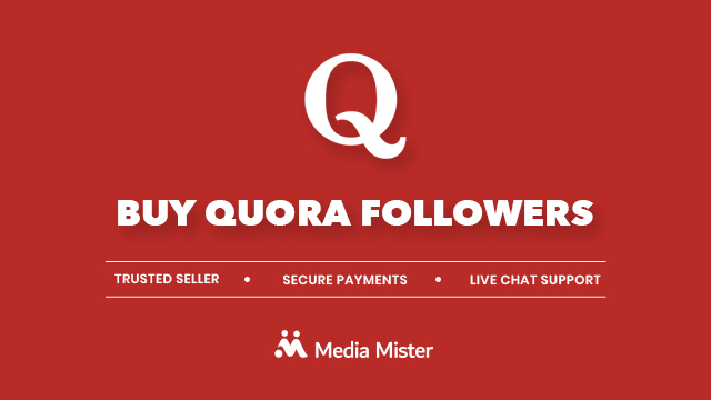 Buy Quora Followers | Price Starts From $2
