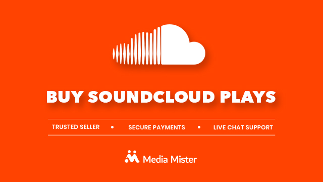 Buy SoundCloud Plays | Price Starts From $3